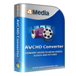 Free Download4Media AVCHD Converter