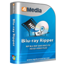 4Media Blu-ray to Video Converter
