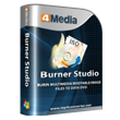 Free Download4Media Burner Studio