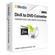 Free Download4Media DivX to DVD Converter for Mac