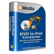 Free Download4Media DVD to iPod Converter