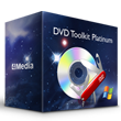 Free Download4Media DVD Toolkit Platinum