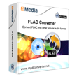 Free Download4Media FLAC Converter for Mac