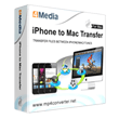 Free Download 4Media iPhone to Mac Transfer