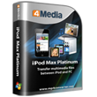 Free Download4Media iPod Max Platinum