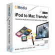 Free Download 4Media iPod to Mac Transfer