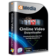 Free Download4Media Online Video Downloader