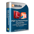 Free Download4Media PDF to PowerPoint Converter