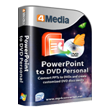 Free Download4Media PowerPoint to DVD Personal