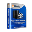 Free Download4Media PS3 Video Converter