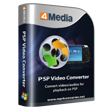 Free Download4Media PSP Video Converter