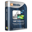 Free Download4Media SWF Converter