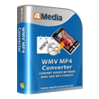 Free Download4Media WMV MP4 Converter
