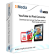 Free Download4Media YouTube to iPad Converter for Mac