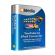 Free Download4Media YouTube to iPod Converter
