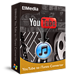 Free Download4Media YouTube to iTunes Converter