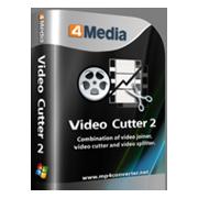 4Media Video Cutter 2