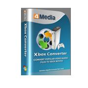 4Media Xbox Converter