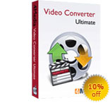 4Media Video Converter Ultimate for Mac