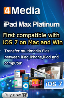 iPad Max Platinum for Mac