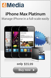 iPhone Max Platinum