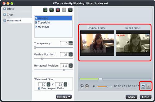 DivX to DVD Mac Converter