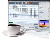 4Media Apple TV Video Converter for Mac - Mac Apple TV video converter