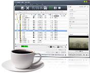 AVCHD Converter - Convert AVCHD Videos to AVI, MPG