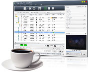 4Media DVD to MP4 Converter - DVD to MP4 ripper, DVD ripper to MP4