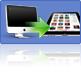 Mac to iPad transfer