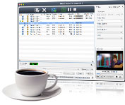 4Media iPod Video Converter for Mac – Convert video to iPod on Mac