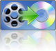 Convert/burn MP4 Videos to DVD
