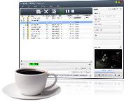 4Media PS3 Video Converter - Convert PS3 video, PS3 converter